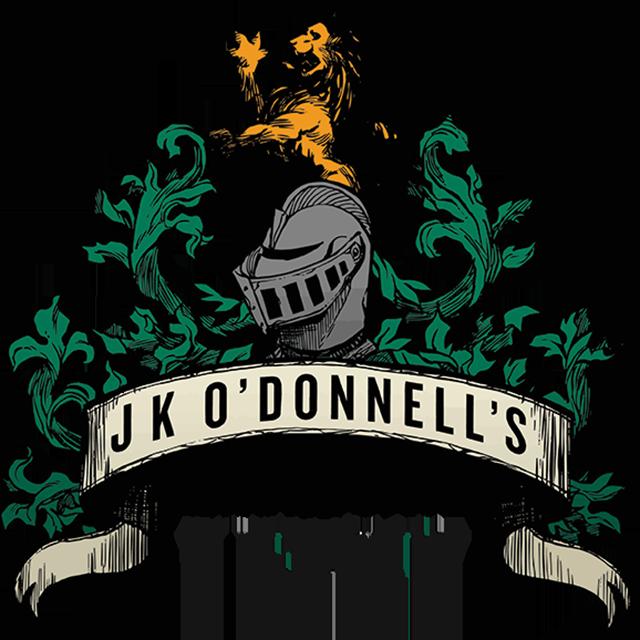 J K O'Donnell's Logo